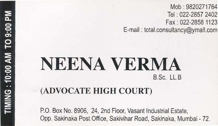 Advocate High Court near Andheri E | | Advocate | Just ...